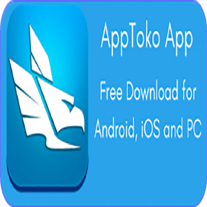 Guide installation and use app APPTOKO APK download