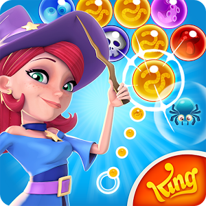 Tips, Solutions, Tricks download the MOD APK of the game Bubble Witch Saga 2