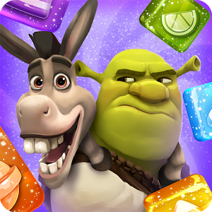 Cheats, Solutions, Tips, Answers, Video and Scaricare MOD APK for Shrek Sugar Fever