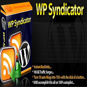 Plugins to share posts on twitter and blog 2.0 use and download WP Syndicator