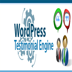 Use plugins to collect reviews and testimonials Download WP Testimonial Engine