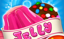 Candy Crush Jelly Saga game