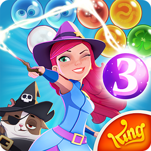 Bubble Witch Saga 3 Level 25 – Help, Walkthrough, and Video