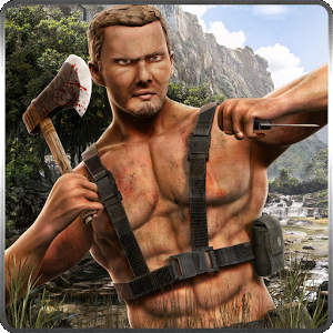Amazon-Jungle-Survival-Escape-icon