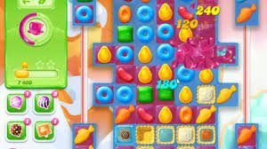 Candy Crush Jelly Saga 733