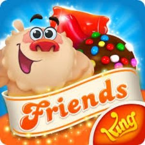 new candy crush saga game friends