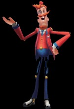 facebook candy crush mr toffee